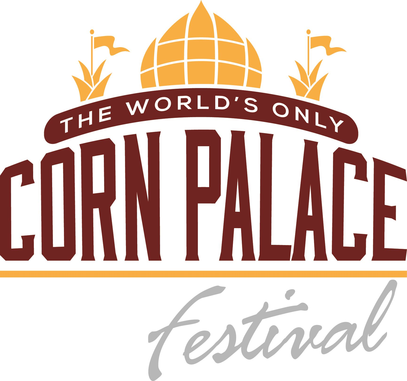 Corn Palace Festival-Full Color